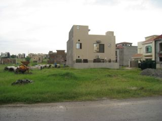 5 Marla Residential Land for Sale in Lahore Green City Block C