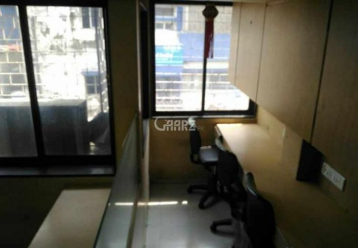 5 Marla Commercial Office for Rent in Islamabad Jinnah Avenue