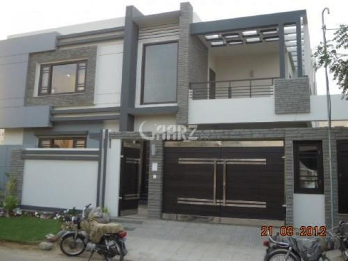 6 Marla House for Sale in Islamabad Ghauritown Phase-4