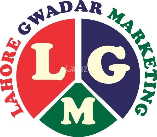 10 Marla Plot for Sale- Overseas Sector 6