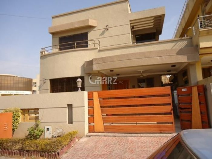 7 Marla House for Sale in Lahore Lake City Sector M-7