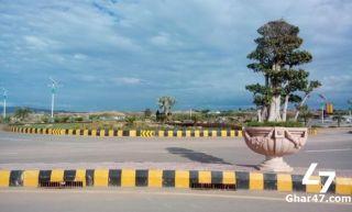 7 Marla Residential Land for Sale in Islamabad Block K, Gulberg Residencia