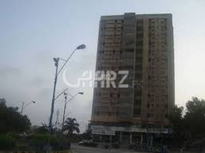 7 Marla Commercial Building for Sale in Islamabad G-9/1