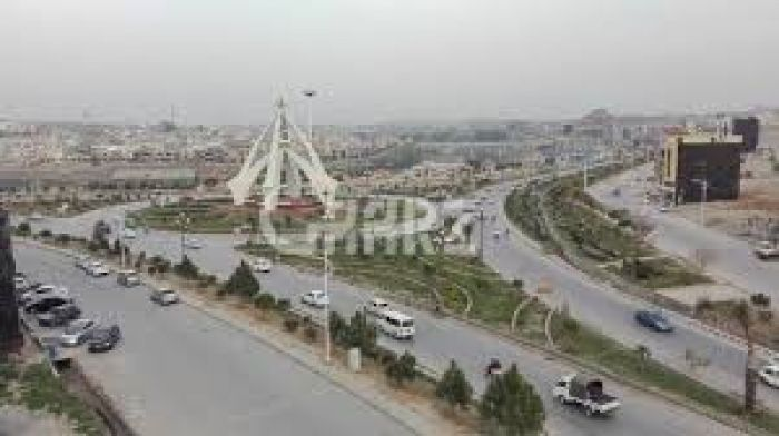 8 Marla Commercial Land for Sale in Lahore DHA Main Boulevard