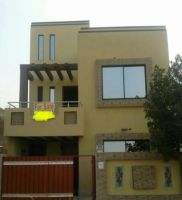 8 Marla House for Sale in Karachi Quaid Villas, Bahria Town Precinct-2