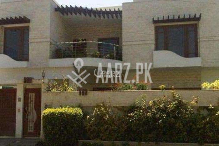 8 Marla Upper Portion for Rent in Karachi North Nazimabad Block H
