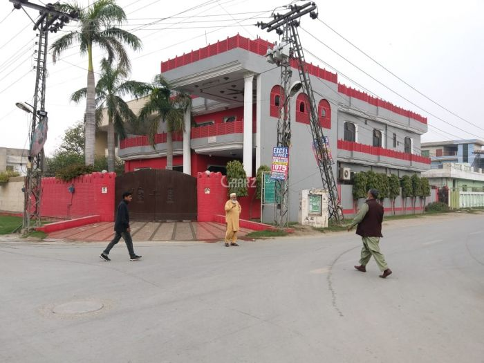 0.1 Kanal House for Sale in Lahore Block D