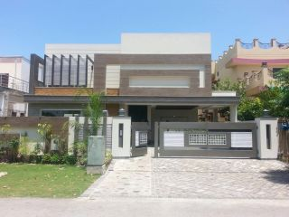 1 Kanal House for Rent in Lahore DHA Phase-6 Block K