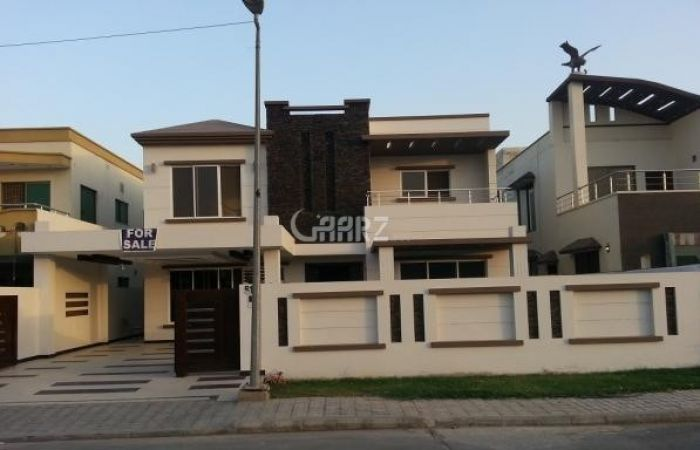1 Kanal House for Rent in Lahore Paf Society