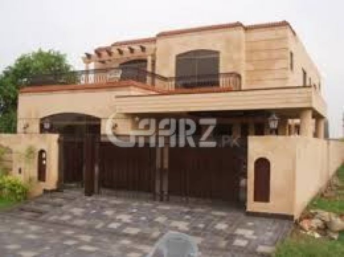 1 Kanal House for Rent in Lahore Punjab Co-operative Housing Society