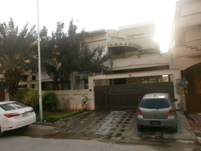 1 Kanal House for Sale in Lahore Bahria Orchard