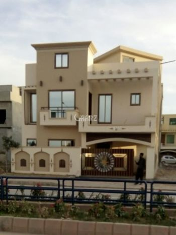 1 Kanal House for Sale in Lahore Bahria Town Sector B