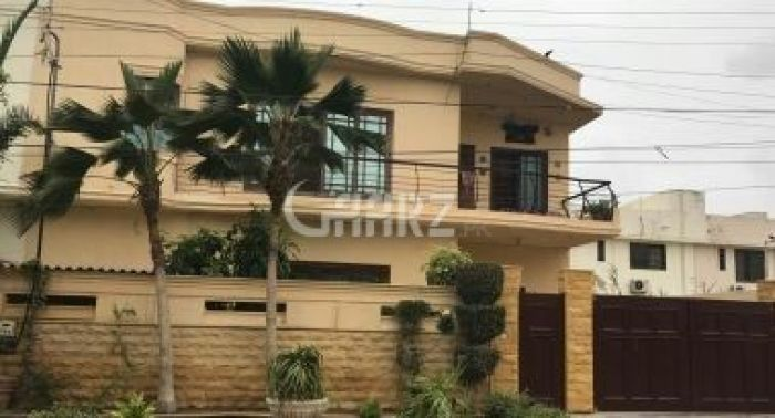 1 Kanal House for Sale in Lahore Canal Bank Housing Scheme