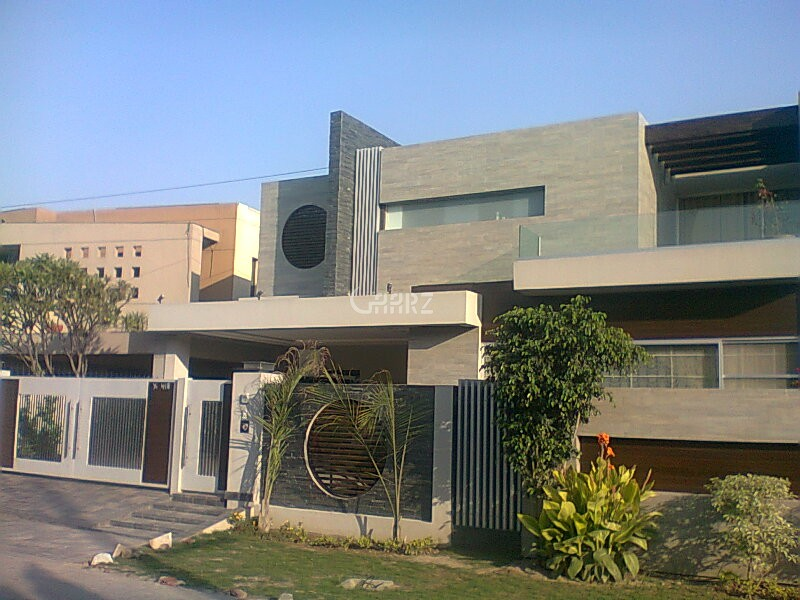 1 Kanal House for Sale in Karachi DHA Phase-7,