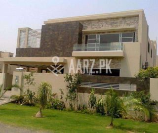 1 Kanal House for Sale in Karachi DHA Phase-8 Zone B