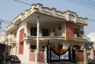 1 Kanal House for Sale in Lahore Nasheman-e-iqbal Phase-1