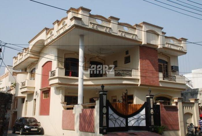 1 Kanal House for Sale in Lahore Nasheman-e-iqbal Phase-1
