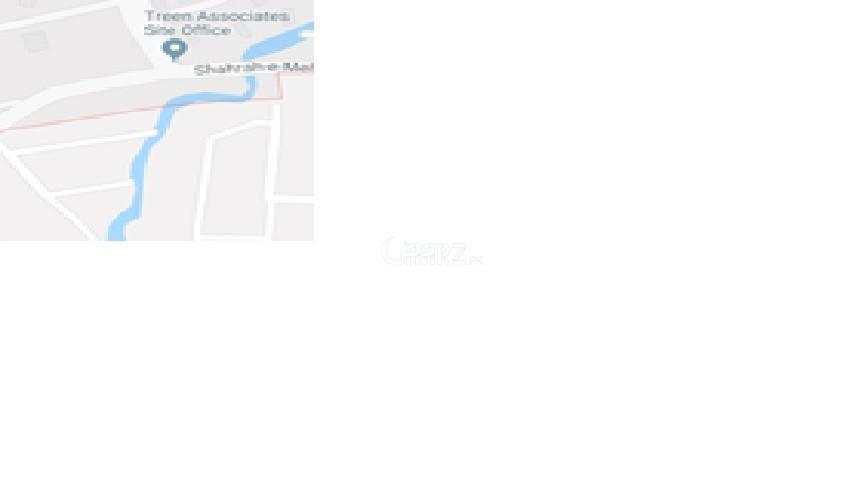 1 Kanal Plot for Sale in Islamabad Wapda Town