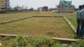 1 Kanal Plot for Sale in Karachi Phase-8 Zone A