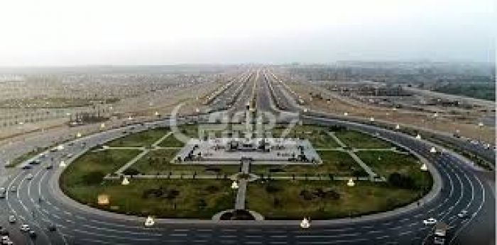1 Kanal Residential Land for Sale in Rawalpindi Bahria Town Phase-8