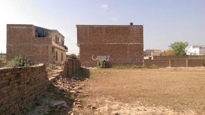 1 Kanal Residential Land for Sale in Lahore Block F
