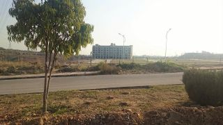 1 Kanal Residential Land for Sale in Lahore DHA Phase-9 Prism Block K