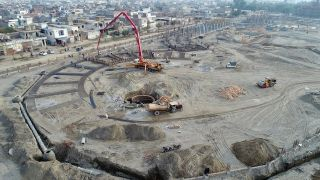 1 Kanal Residential Land for Sale in Lahore Phase-5 Block M
