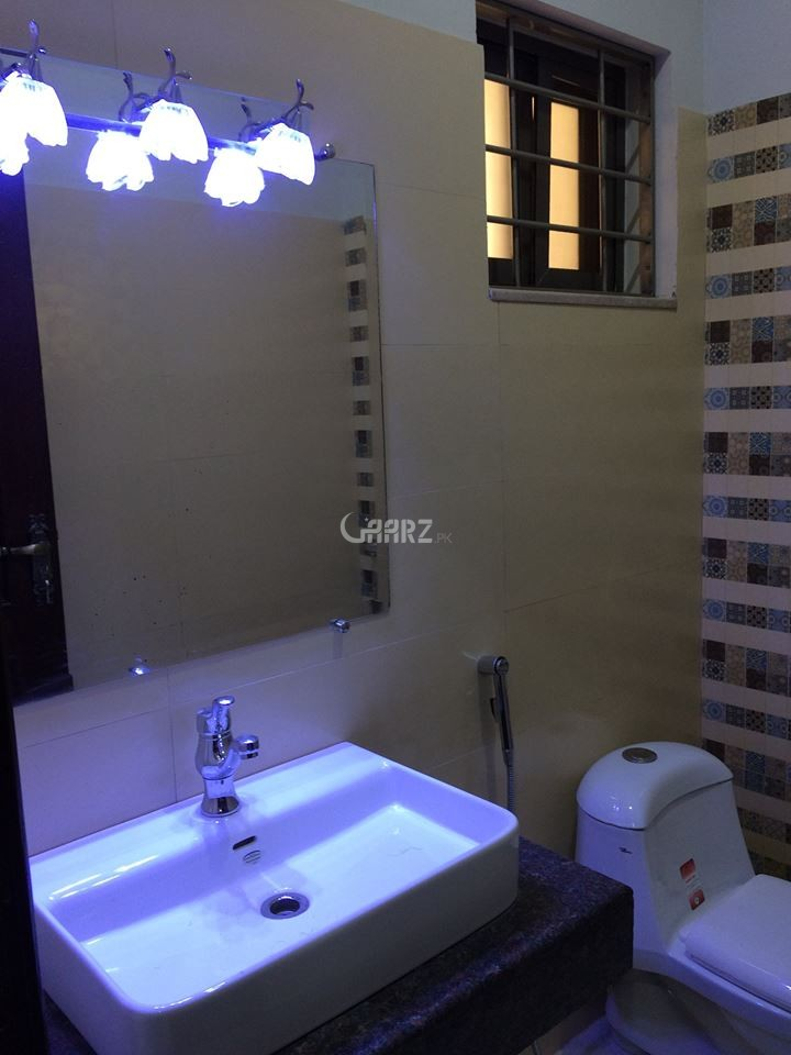 1 Kanal Upper Portion for Rent in Lahore DHA Phase-6 Block B