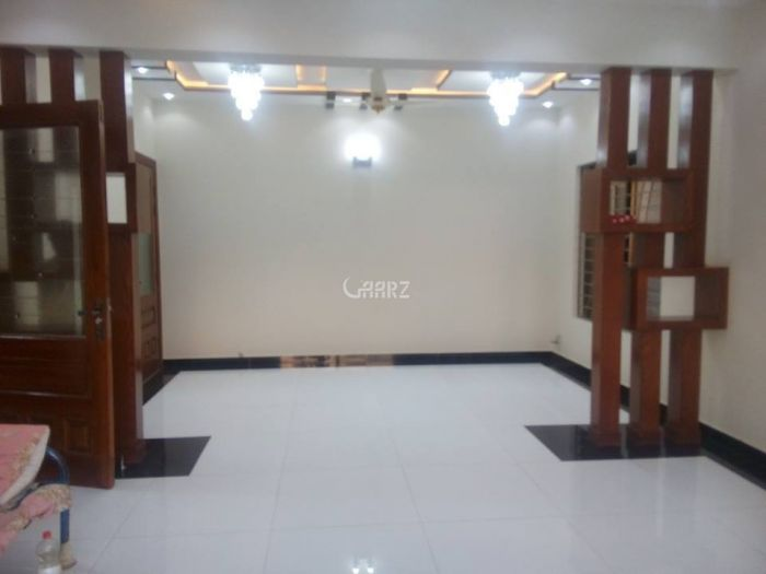 1 Kanal Upper Portion for Rent in Lahore Punjab Coop Housing Block-a