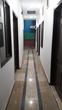 1 Marla Room for Rent in Lahore Gulberg-3 Block H