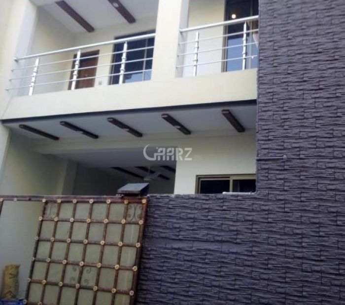 10 Marla Apartment for Sale in Lahore Askari-11