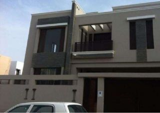 10 Marla House for Rent in Islamabad B-17 Multi Gardens