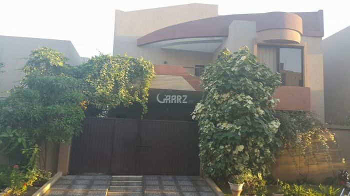 10 Marla House for Rent in Lahore Gulberg-3