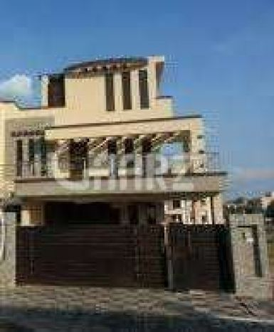 10 Marla House for Rent in Lahore Phase-1 Block F-2