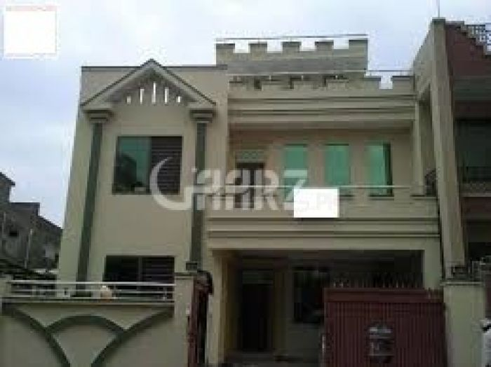 10 Marla House for Sale in Islamabad Block D