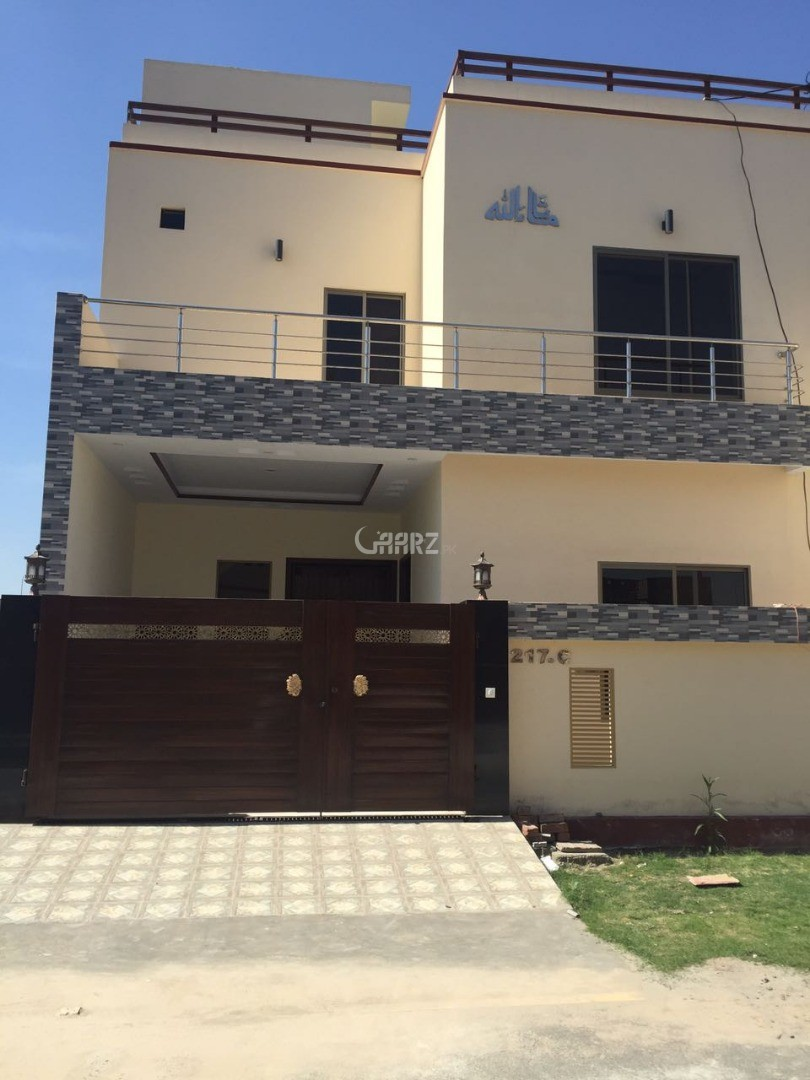 10 Marla House for Sale in Lahore Allama Iqbal Town