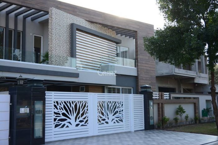 10 Marla House for Sale in Lahore Askari-10 - Sector D
