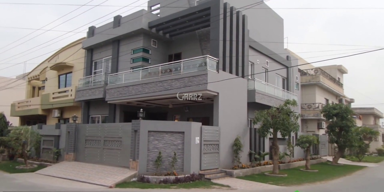 10 Marla House for Sale in Lahore DHA Phase-4 Block Ee