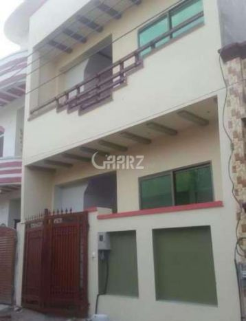 10 Marla House for Sale in Lahore Jubilee Town