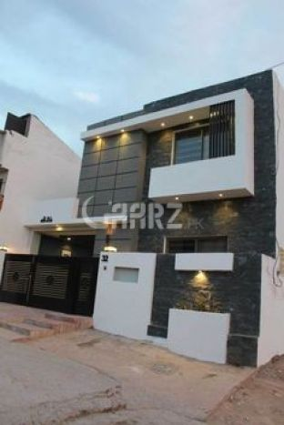 10 Marla House for Sale in Faisalabad Khayaban Colony-2