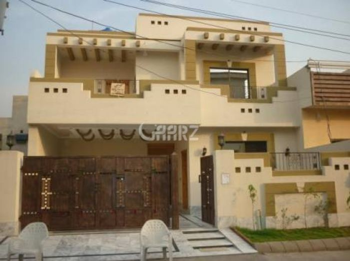 10 Marla House for Sale in Lahore Pace Woodlands