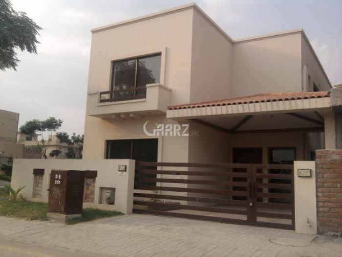 10 Marla House for Sale in Lahore Paragon City