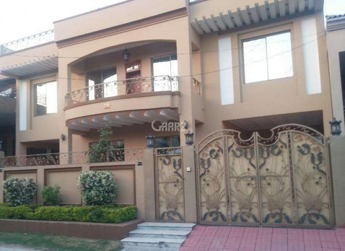 10 Marla House for Sale in Lahore Punjab Coop Housing Block E