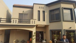 10 Marla House for Sale in Lahore Raza Block