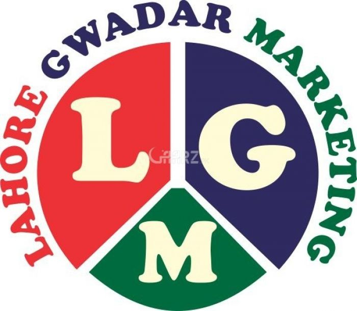 10 Marla Residential Land for Sale in Lahore A Block