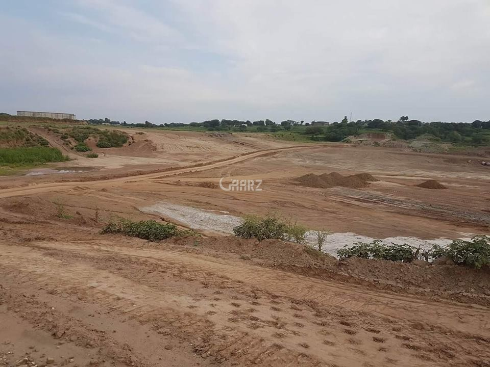 10 Marla Residential Land for Sale in Lahore Awt Army Welfare Trust