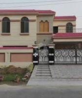 1.1 Kanal House for Sale in Lahore Zahoor Elahi Road