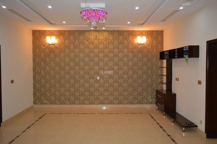 1150 Square Feet House for Rent in Lahore Gulberg-2