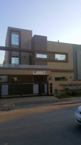 1.2 Kanal House for Rent in Lahore Cavalry Ground