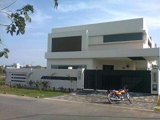 1.2 Kanal House for Rent in Karachi DHA Phase-5